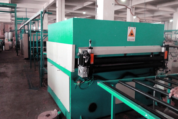 ZPB-1600 paper cardboard laminating machine